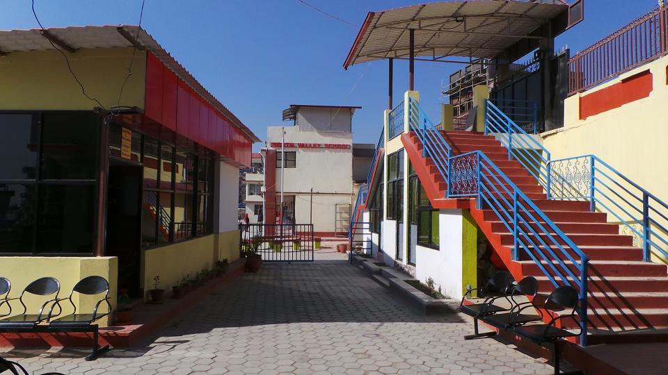North Valley English Secondary School Kathmandu, Nepal - NVESS